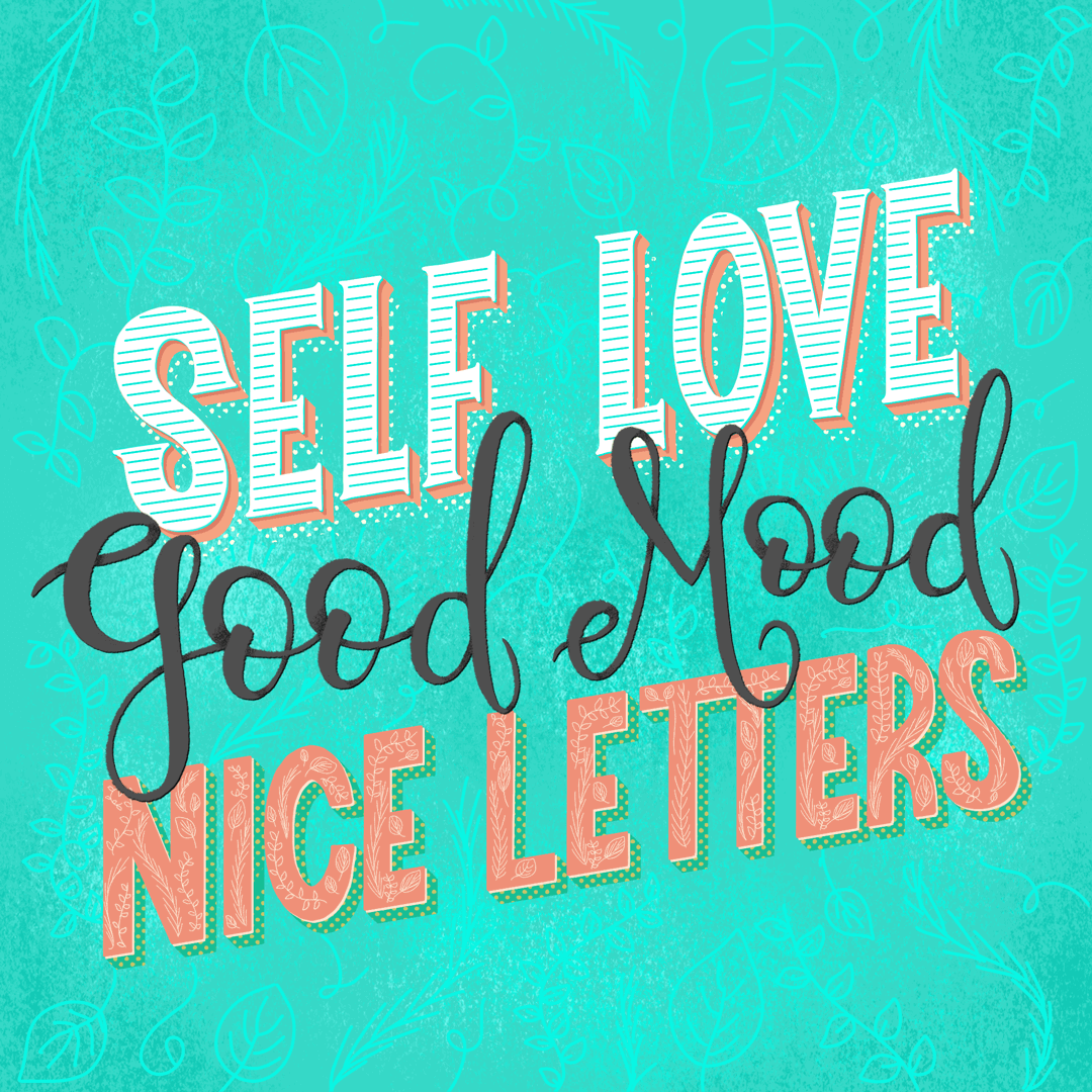 self-love-hand-lettering