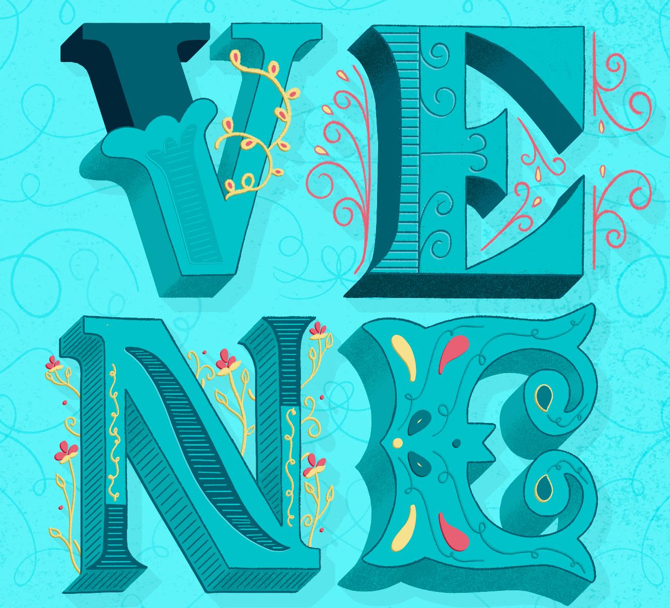 Venezuela-art-lettering-ibelis-garzon-details1