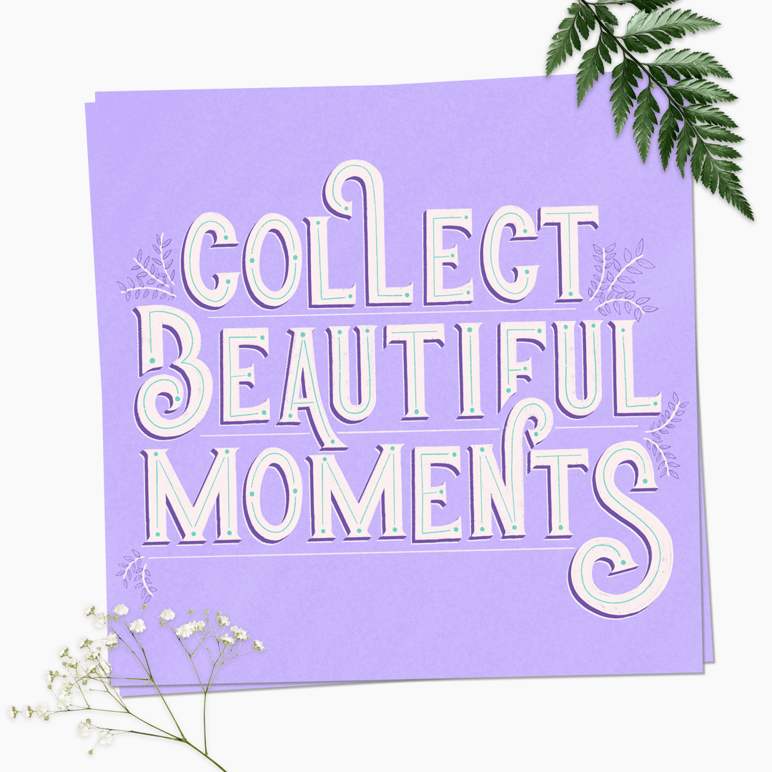 collect-beautiful-moments-postal-ibelina.oirulina-hand-lettering-mockup