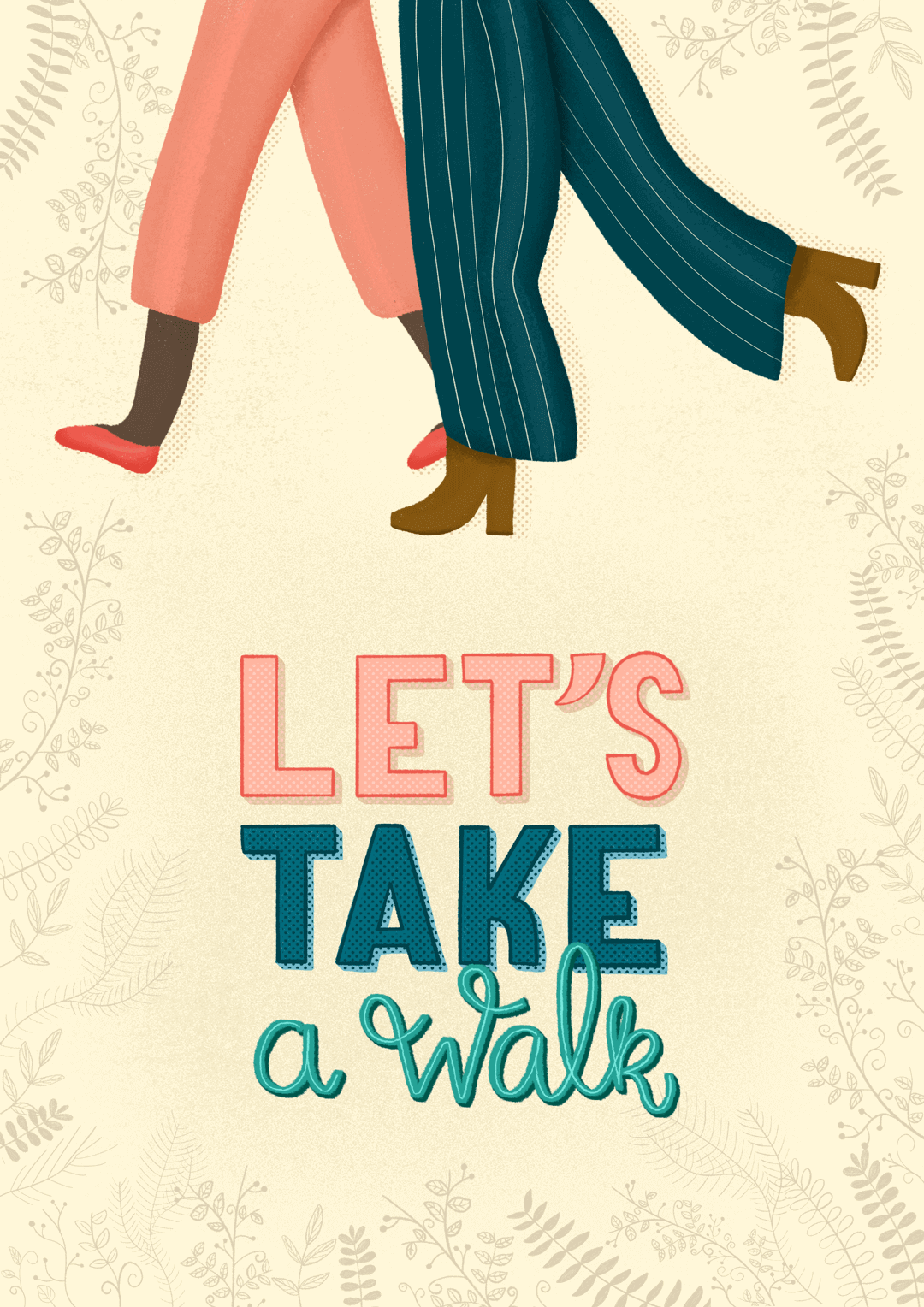 lets-take-a-walk